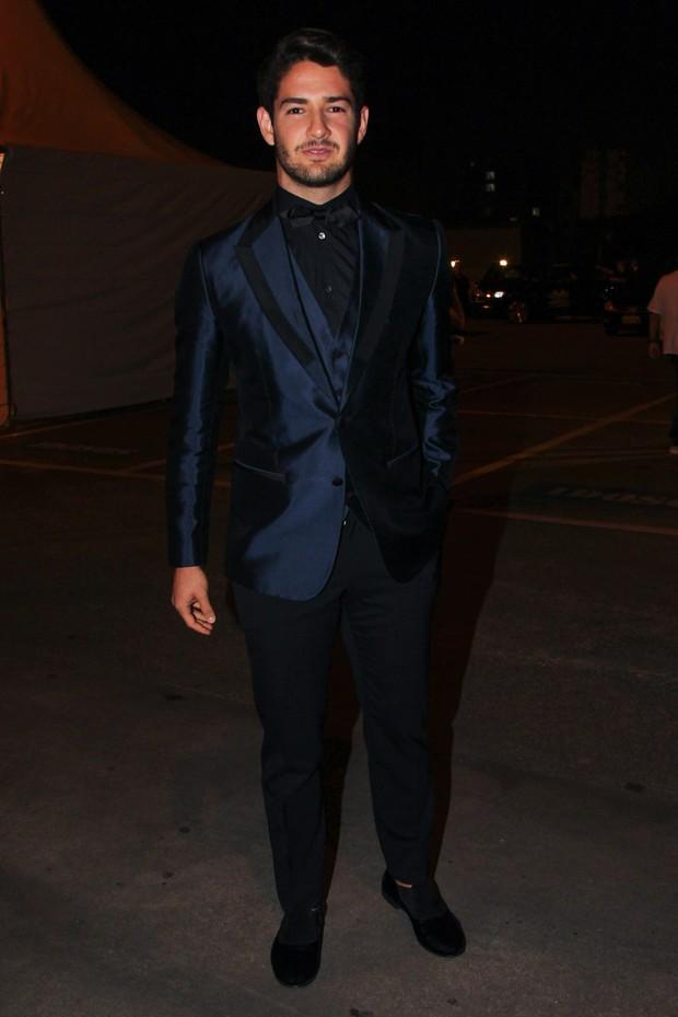 Alexandre Pato  (Foto: Manuela Scarpa/Photo Rio News)