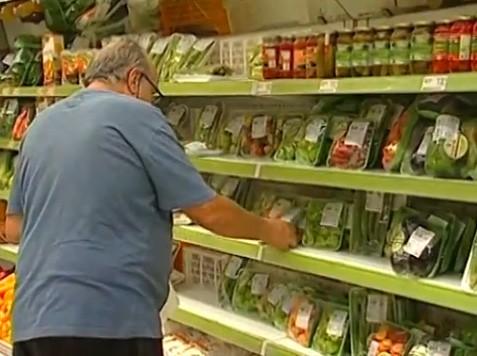 Programa falou sobre alimentação (Foto: Reprodução)