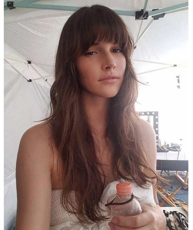Vanessa Moody (Foto: Reprodução/ Instagram)
