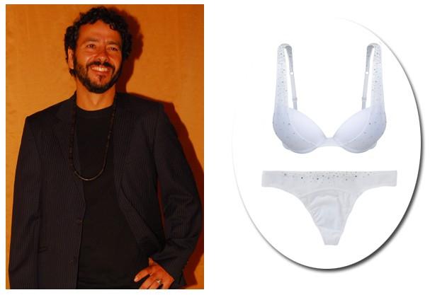lingerie (Foto: César França)