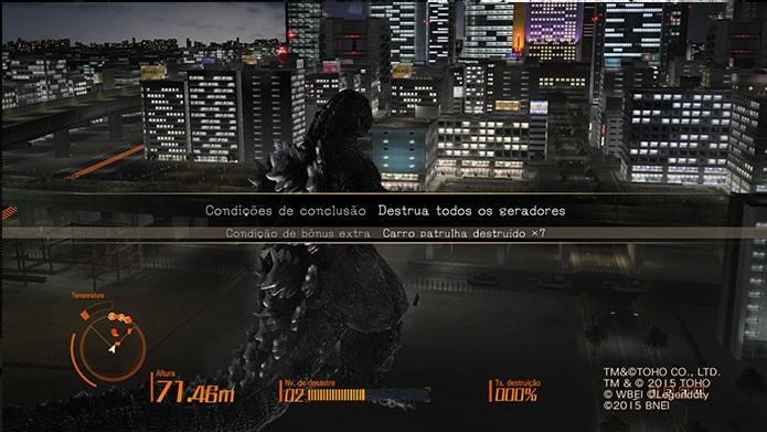 Destrua a cidade e ganhe pontos (Foto: Reprodução/Felipe Vinha)
