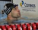 Focado no Rio 2016, Nicholas descarta 50m borboleta até a seletiva olímpica