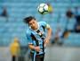 Hernan: após sondagem do São Paulo, Grêmio diz que não negocia Geromel