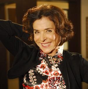 Betty Faria (Foto: Renato Rocha Miranda / TV Globo)