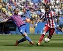 Atlético de Madrid empata e fica perto de vaga direta na Liga dos Campeões