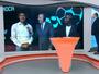 """Guerrero lembra vitória sobre Brasil, e Galvão brinca: """"Devendo gol para mim"""""""