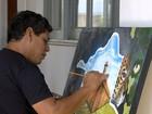 III Concurso de Pintura do Exército abre inscrições em Porto Velho