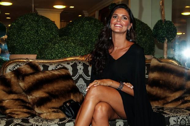Daniella Sarahyba (Foto: Manuela Scarpa/ Foto Rio News)