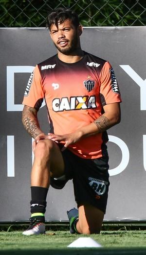 Carlos; Atlético-MG (Foto: Bruno Cantini)