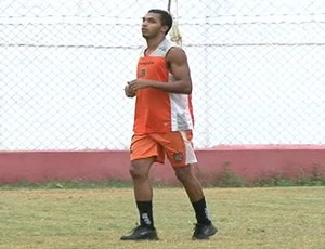 Júnior Juazeiro Serra Talhada (Foto: Reprodução / TV Asa Branca)