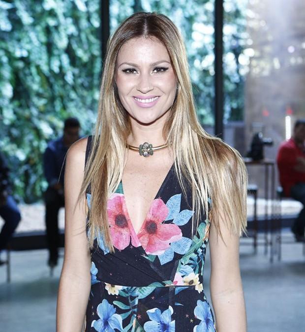 Ellen Jabour (Foto: Ricardo Cardoso/ Ed. Globo)