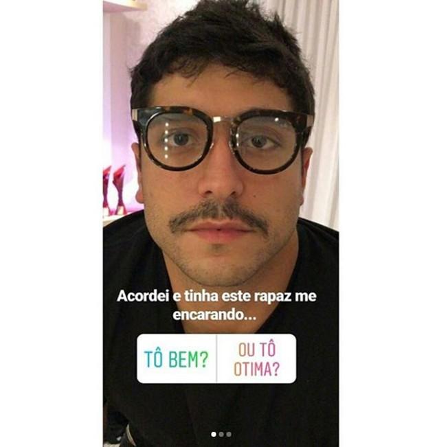 Thiago Magalhães, marido de Anitta (Foto: Reprodução/Instagram)