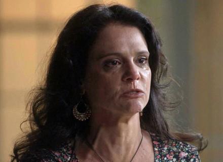 Rosângela culpa Eliza: 'Se meu filho morrer, a culpa é sua'