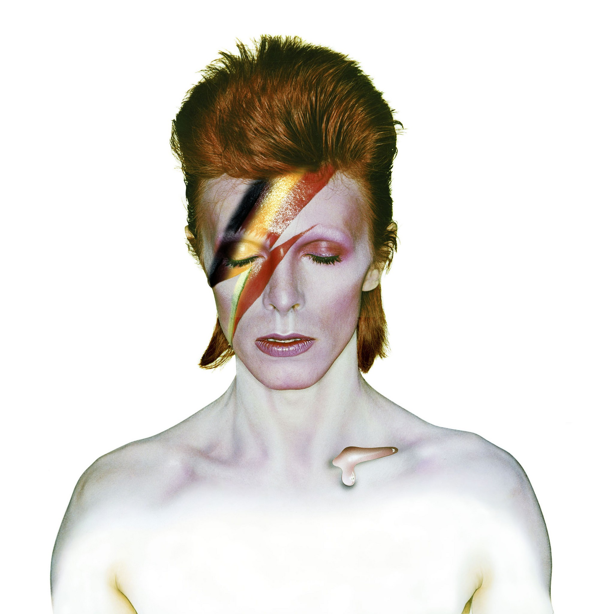 David Bowie queria transformar obra de George Orwell em um musical para televisão (Foto: Flickr/Marc Wathieu)