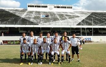 FPF-PE confirma a participação do Central pela primeira vez na Copa SP