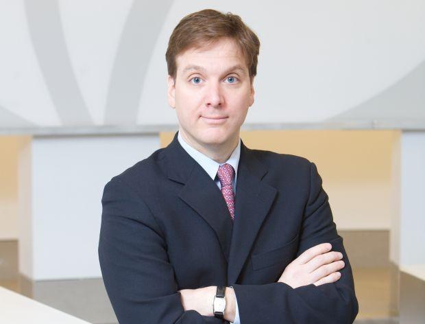 Robert Salomon, da Stern School of Business da New York University (Foto: Divulgação)