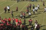 JP Espectros vence a segunda no Campeonato Brasileiro de Futebol Americano