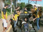 Equipe da USP busca patrocínio para ir a mundial de Fórmula SAE nos EUA