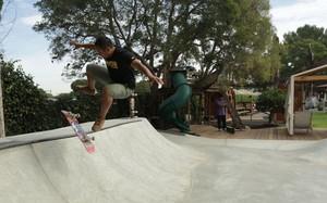 skate no quintal ep12 t2