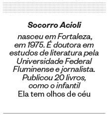 Socorro Acioli (Foto: ÉPOCA)