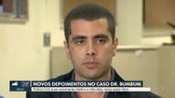 Polícia Civil vai ouvir novamente o médico Denis Furtado e a mãe dele nesta sexta (20)