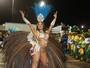Veja as musas que brilharam na Avenida no Rio e em SP no segundo dia de carnaval