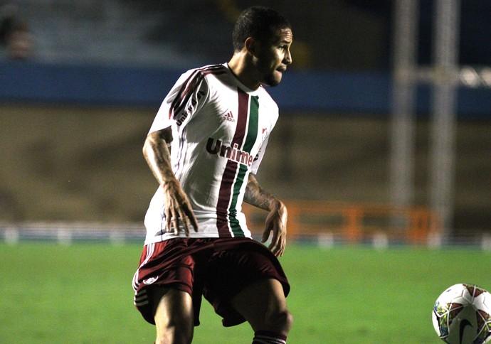 Bruno Fluminense (Foto: Nelson Perez / Fluminense FC)