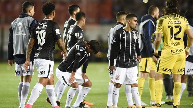 Racing x Corinthians - Copa Sul-Americana 2017-2017 - globoesporte.com 55236278bc3ea