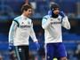 Imprensa inglesa indica briga entre Oscar e Diego Costa, mas meia nega
