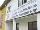 Polícia investiga assassinatos de políticos na Baixada Fluminense