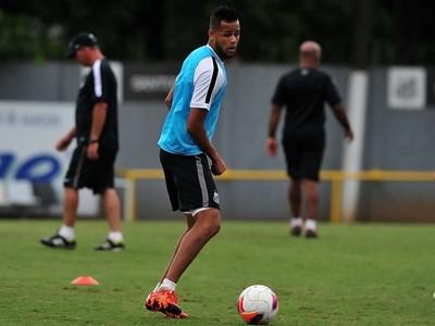 Geuvânio Santos (Foto: Ivan Storti / Santos FC)