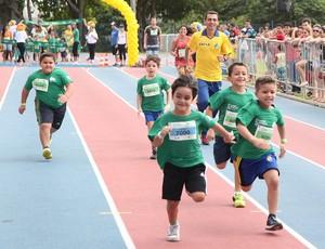Corrida PA Kids (Foto: LC Moreira/Divulgação)