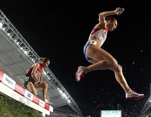 Lyubov Kharlamova (Foto:   Getty Images Sport / Andy Lyons)