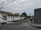 Homem é morto com tiro nas costas em rua do bairro Planalto, em Manaus