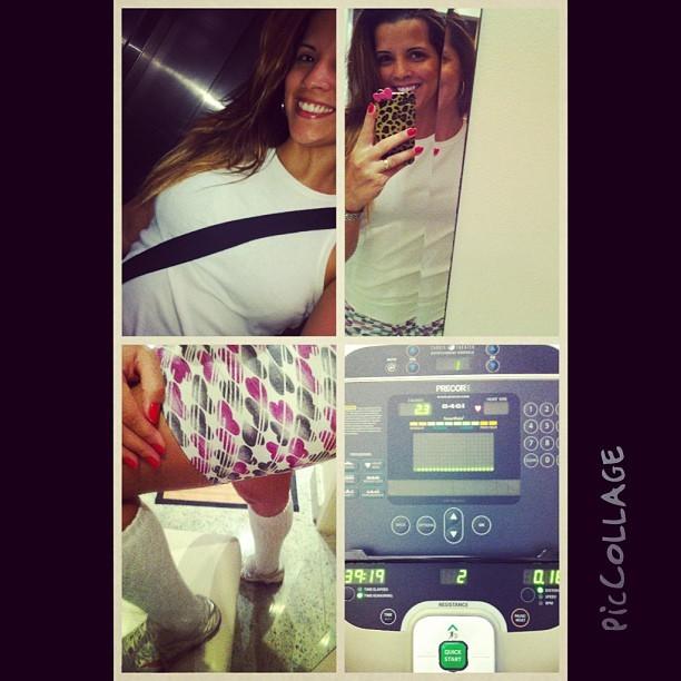 Renata Santos (Foto: Reprodução Instagram)