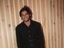Bruno Gissoni afirma no Lollapalloza: 'Estou solteiro e vim curtir o Eminem'