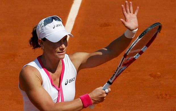 Samantha Stosur, Roland Garros (Foto: Agência Reuters)