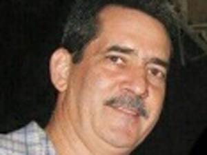 Nelson Gomes Souza foi morto em São João de Meriti (Foto: Divulgação/Polícia Civil)