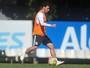 Com Elano, Santos relaciona 23 jogadores para enfrentar o Flamengo
