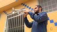 Jovens de baixa renda têm a vida transformada pela música