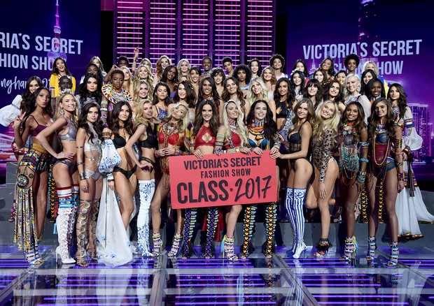 Victoria's Secret (Foto: Getty Images)