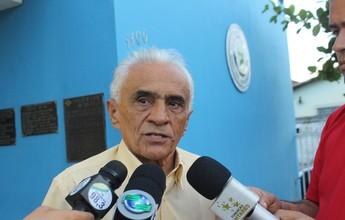 STJD mantém liminar, e José do Egito não volta mais à presidência do TJD-PI