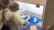 Giro de notícias: Banco de Olhos de Criciúma realiza primeira captação de córnea