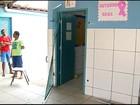 No RN, escola pública é arrombada, merenda levada e aulas suspensas