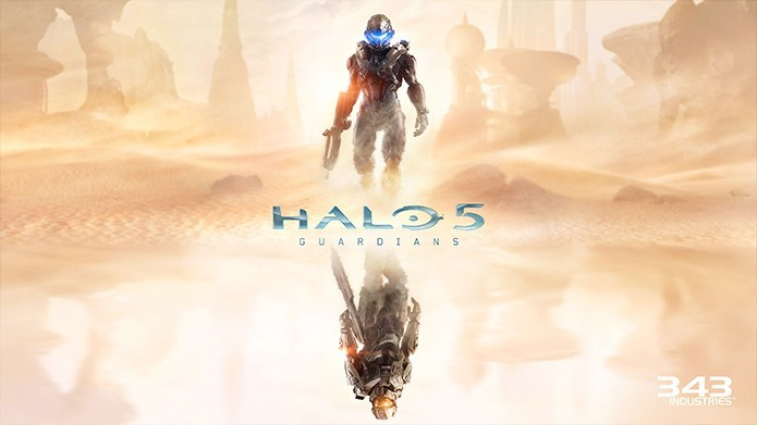 Halo: The Master Chief Collection dará acesso ao beta de Halo 5: Guardians (Foto: Divulgação)