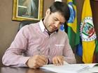 Justiça determina afastamento de prefeito e vice de Turvo, no Paraná