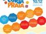 Curta, Praia: Copacabana é palco da nova temporada neste sábado, 10