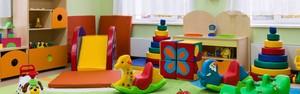 Monte uma brinquedoteca em casa: um lugar lúdico e educativo (Reprodução/Pinterest)