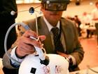 Sistema em 3D busca dar autonomia médica a astronautas no espaço