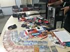 Adolescentes são apreendidos por furto a loja na Zona Leste de Manaus